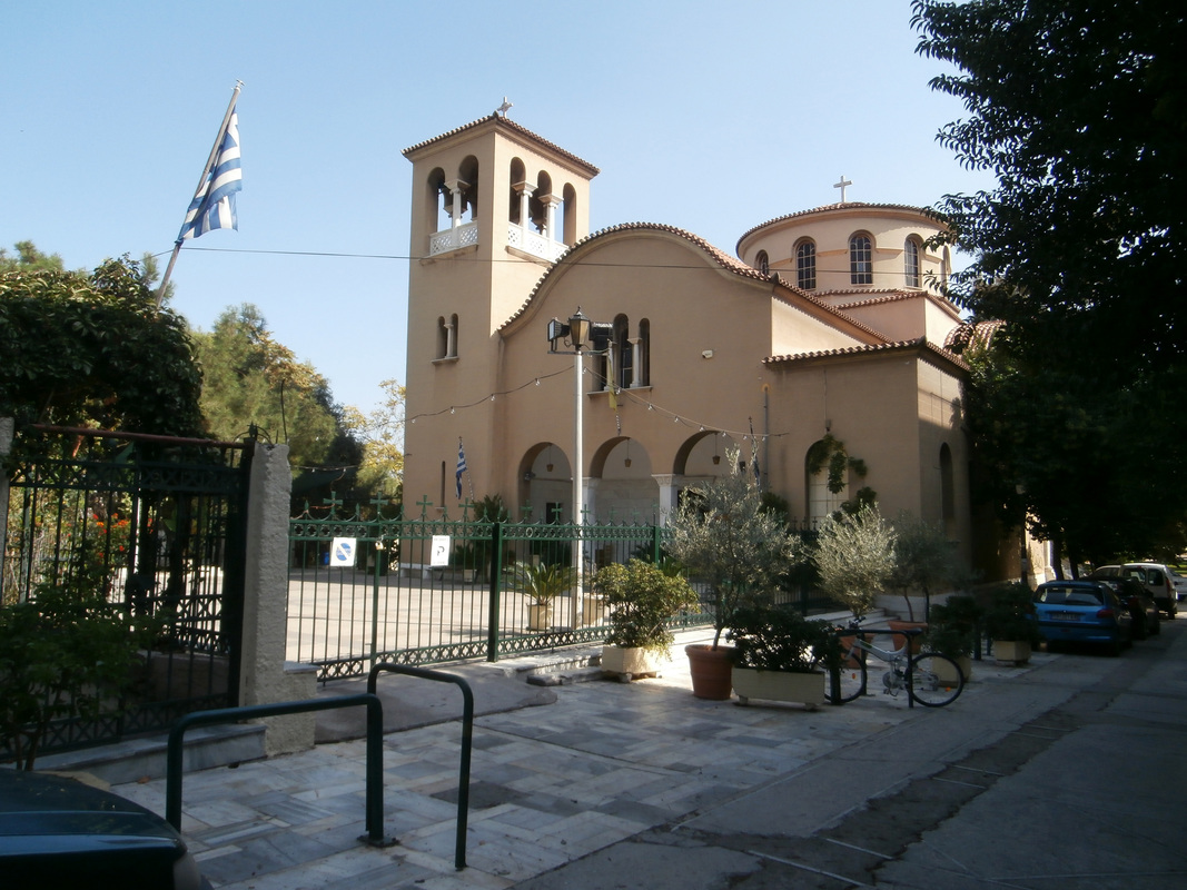 Aghios Athanassios, Thesseion