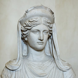 Demeter or Ceres