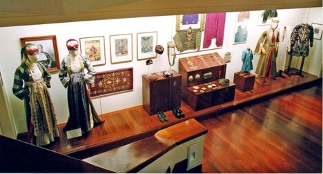 Exhibits, The Jewish Museum of Greece